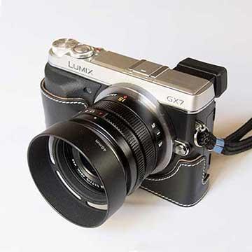 LEICA DG SUMMILUX 15mm/F1.7