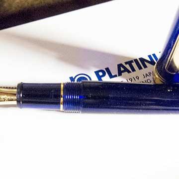 PLATINUM #3776