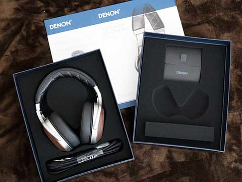 Denon AH-D7200 headphone