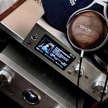 AH-D7200 / HD-AMP1