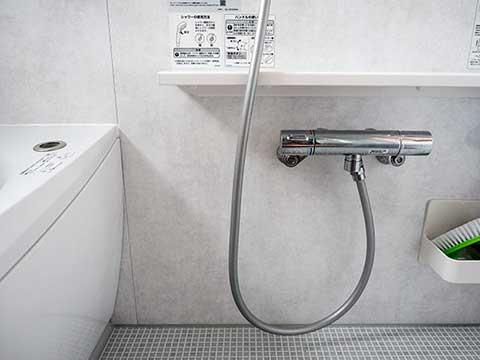 サザナ 水栓