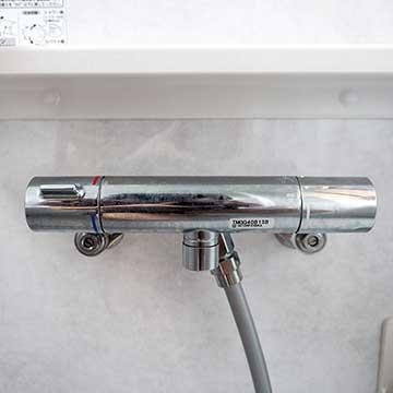 サザナ 水栓位置