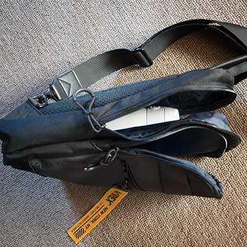 AVIREX super hornet ワンショルダー